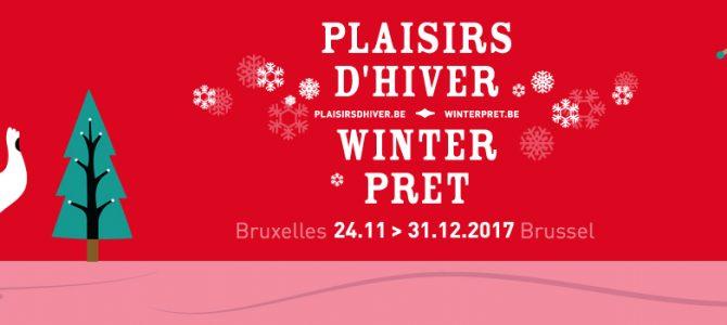 Winter Pop Haren: 1-2-3 dec 2017 Parc Tsleutelgat